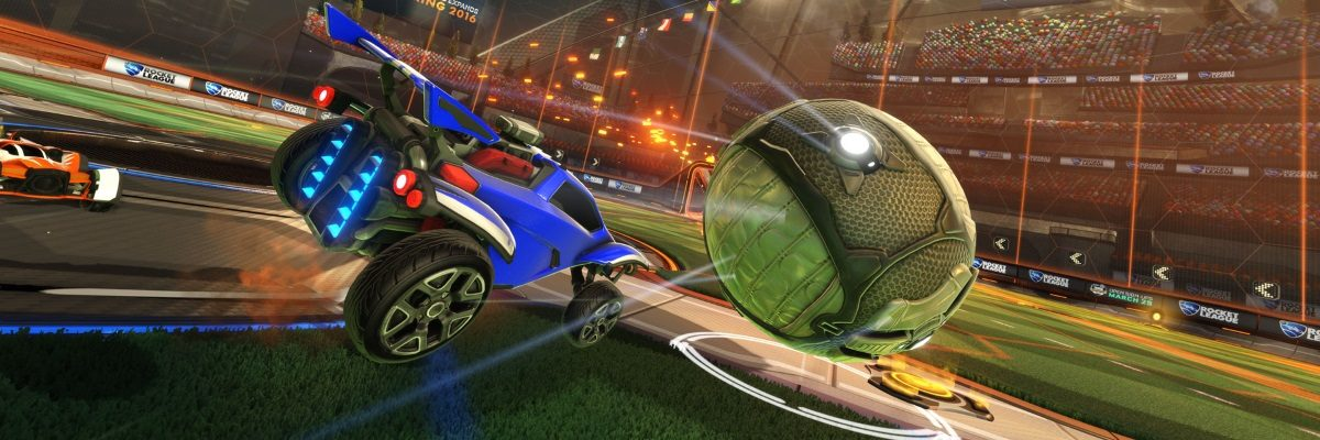 Permalink zu:Rocket League